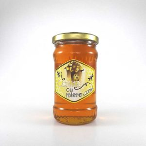 miere de lucerna