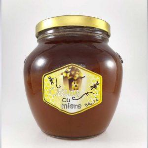 miere de balta